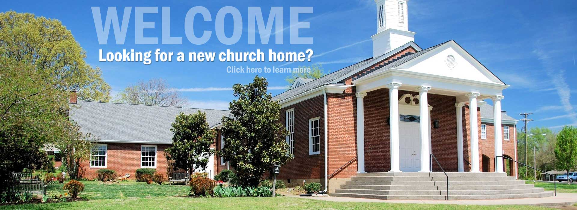 Glendale United Methodist Church About Us Welcome