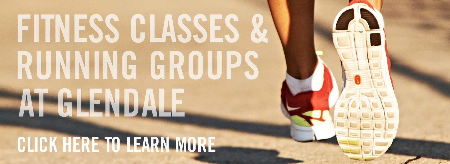 Fitness Classes and Running Groups at Glendale United Methodist Church in Nashville TN