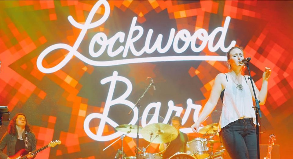 Lockwood Barr Glendale United Methodist Church Nashville, TN