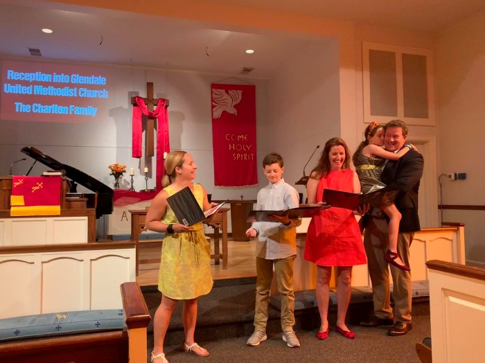 charlton-family-joins-glendale-umc