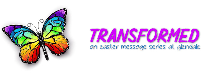 Transformed Message Series at Glendale United Methodist Church Nashville