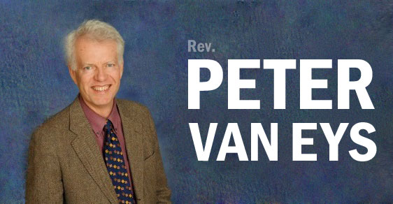 Peter van Eys Glendale United Methodist Church Nashville, TN