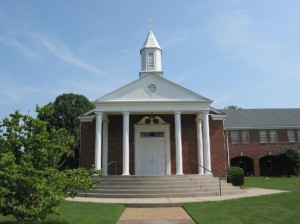 Glendale United Methodist Church - Nashville, TN