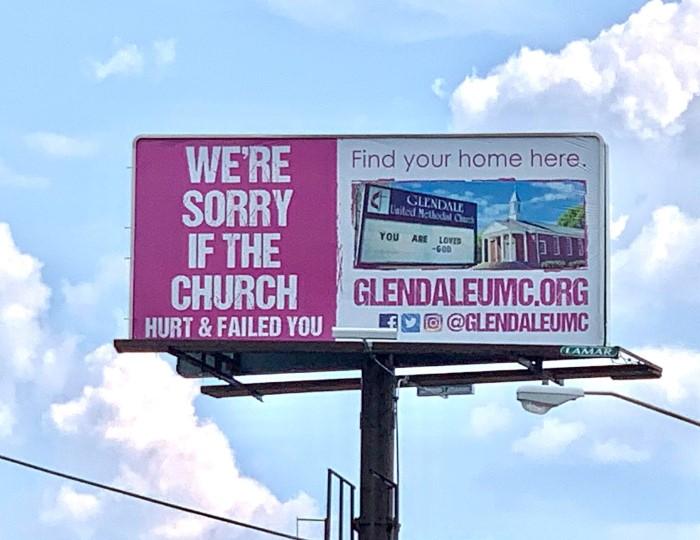 glendale-united-methodist-church-billboard-nashville-tn