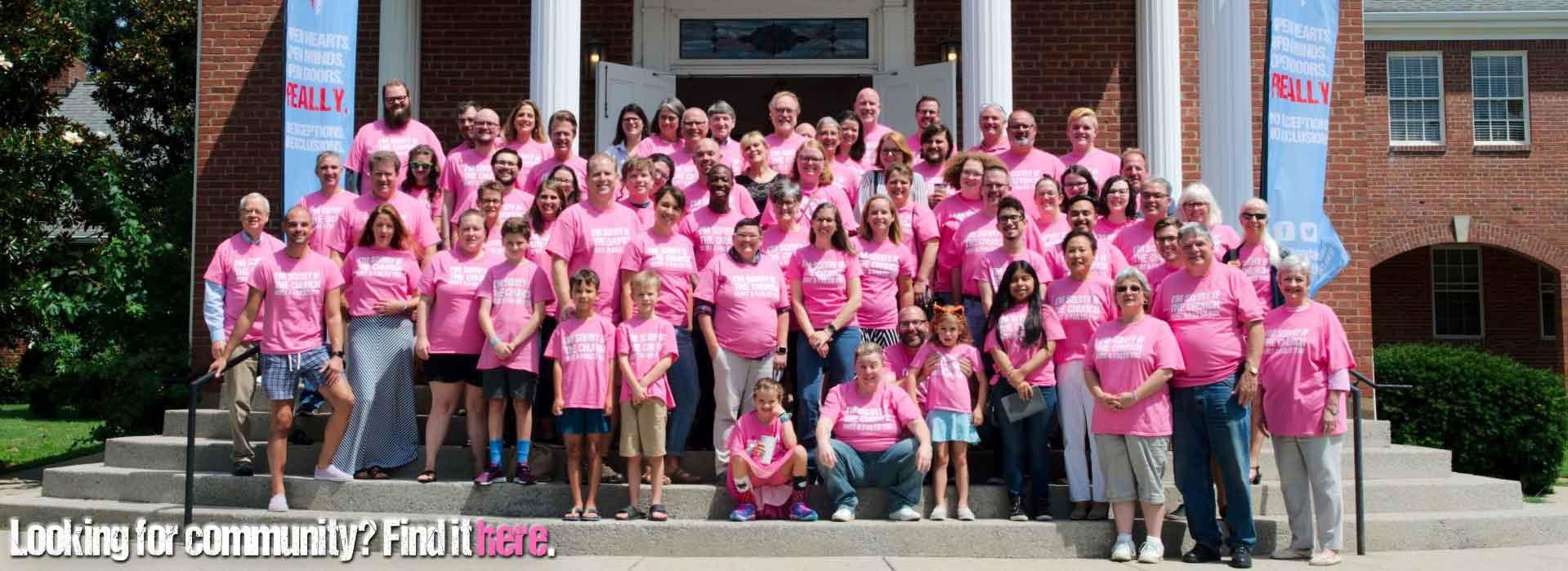 Glendale-United-Methodist-Church-Nashville-TN-UMC