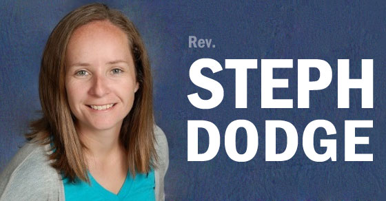 Stephanie Dodge Glendale United Methodist Church Nashville TN