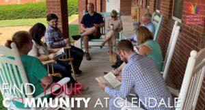Find Your Community at Glendale United Methodist Church Nashville TN UMC copy (Custom)