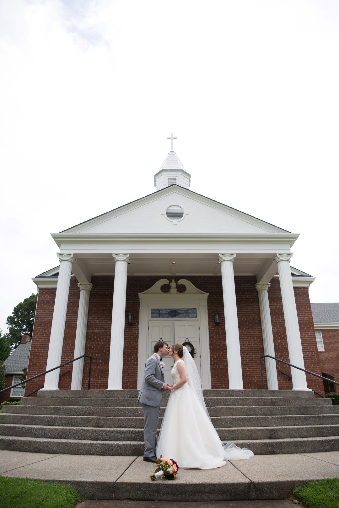 Weddings at Glendale United Methodist Church - Nashville