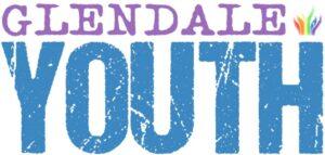 Glendale United Methodist Church Youth Logo