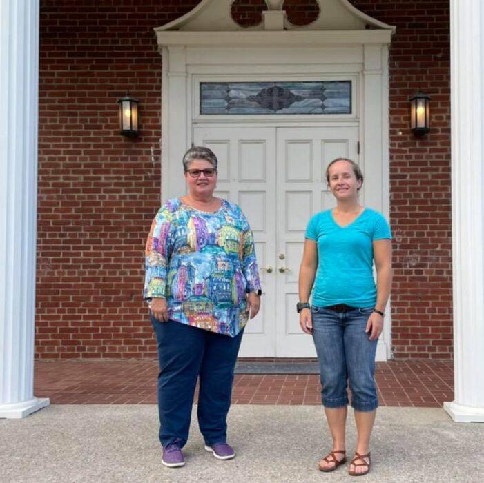 Kim Joyce Joins Glendale United Methodist Church - Nashville TN UMC (Custom)