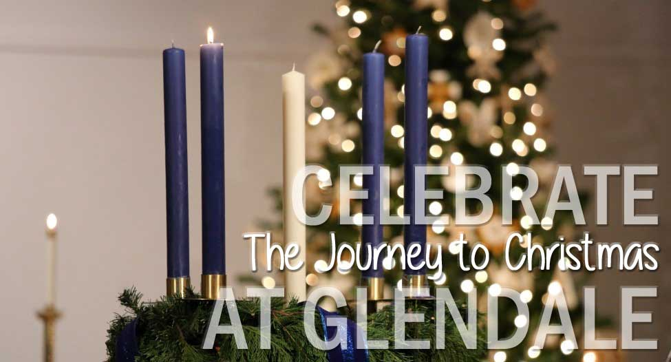 Celebrate The Journey to Christmas at Glendale United Methodist Church Nashville TN UMC