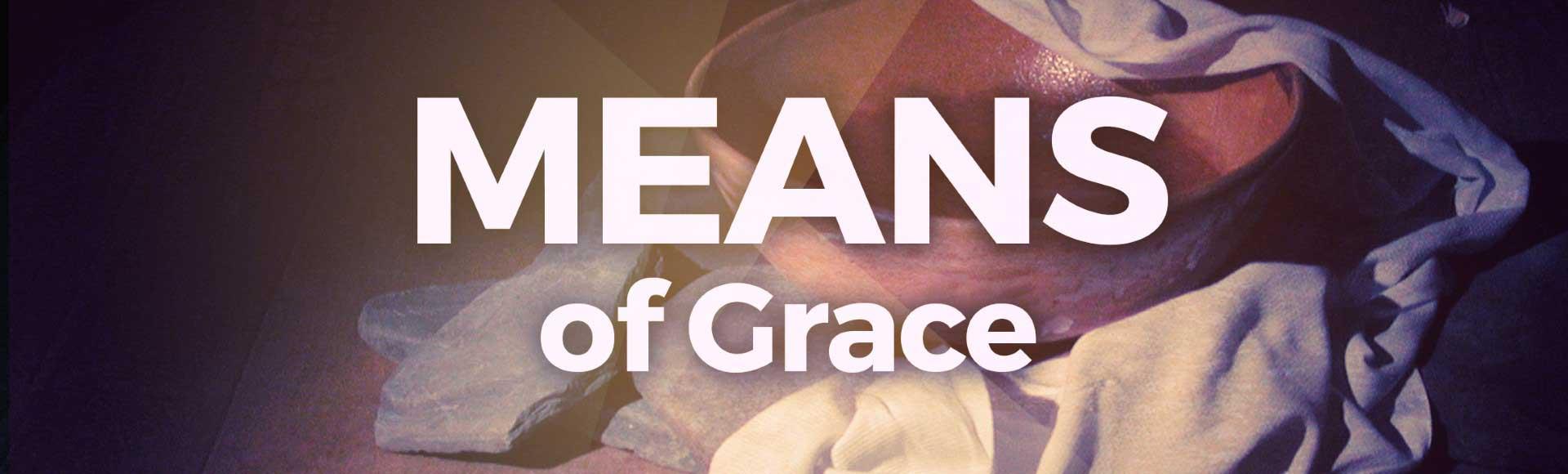 Means of Grace Glendale United Methodist Church Nashville TN