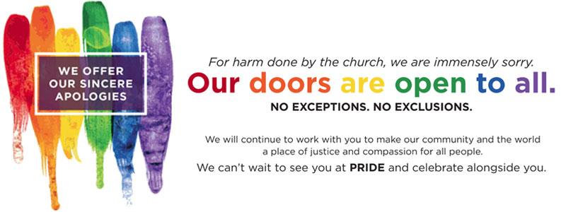 Nashville-Gay-Pride-Banner-Glendale-United-Methodist-Church-Nashville-TN-UMC