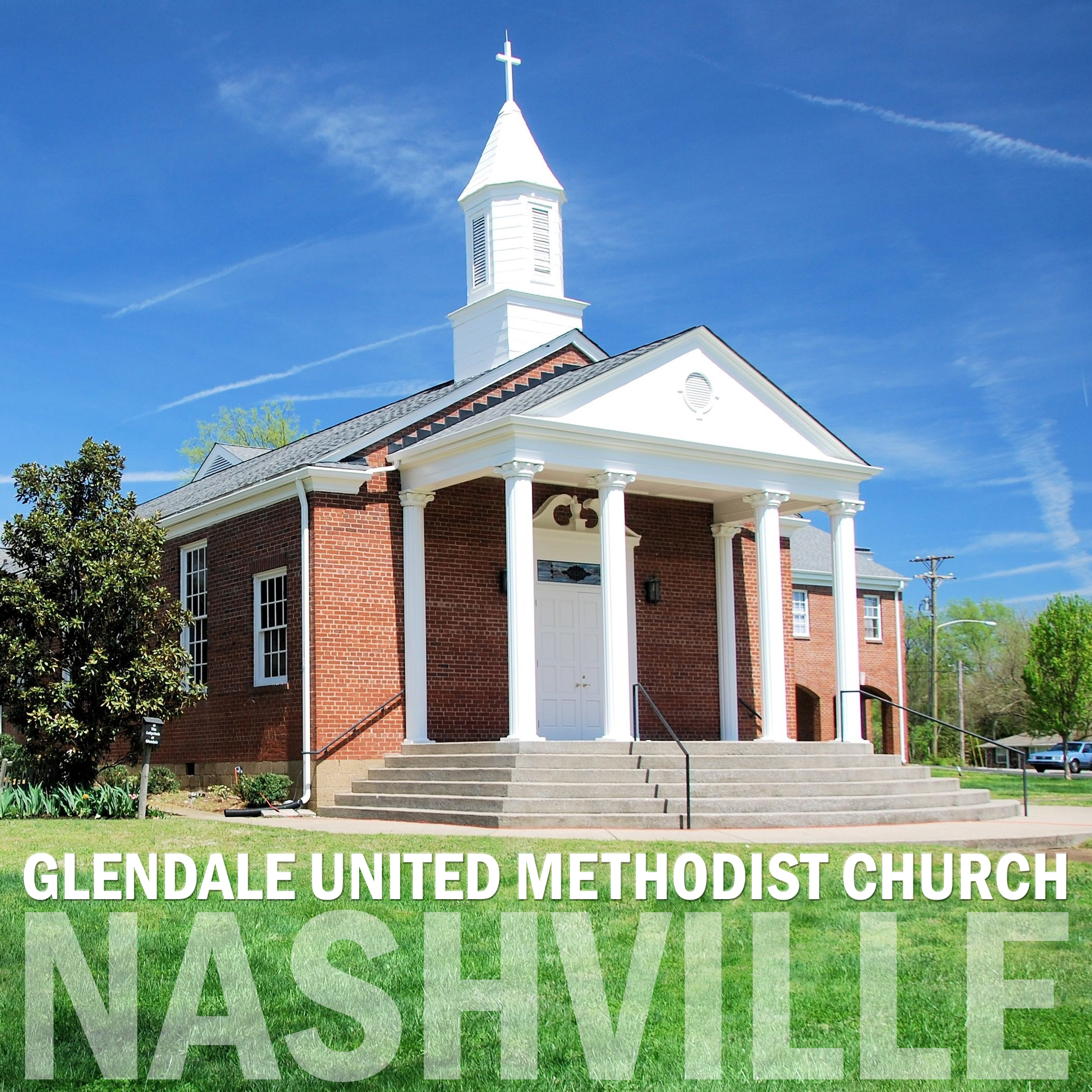 Glendale United Methodist Church Nashville TN