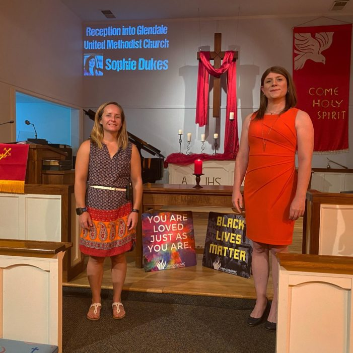 Sophie-Dukes-Joins-Glendale-United-Methodist-Church-Nashville-August-2-2020