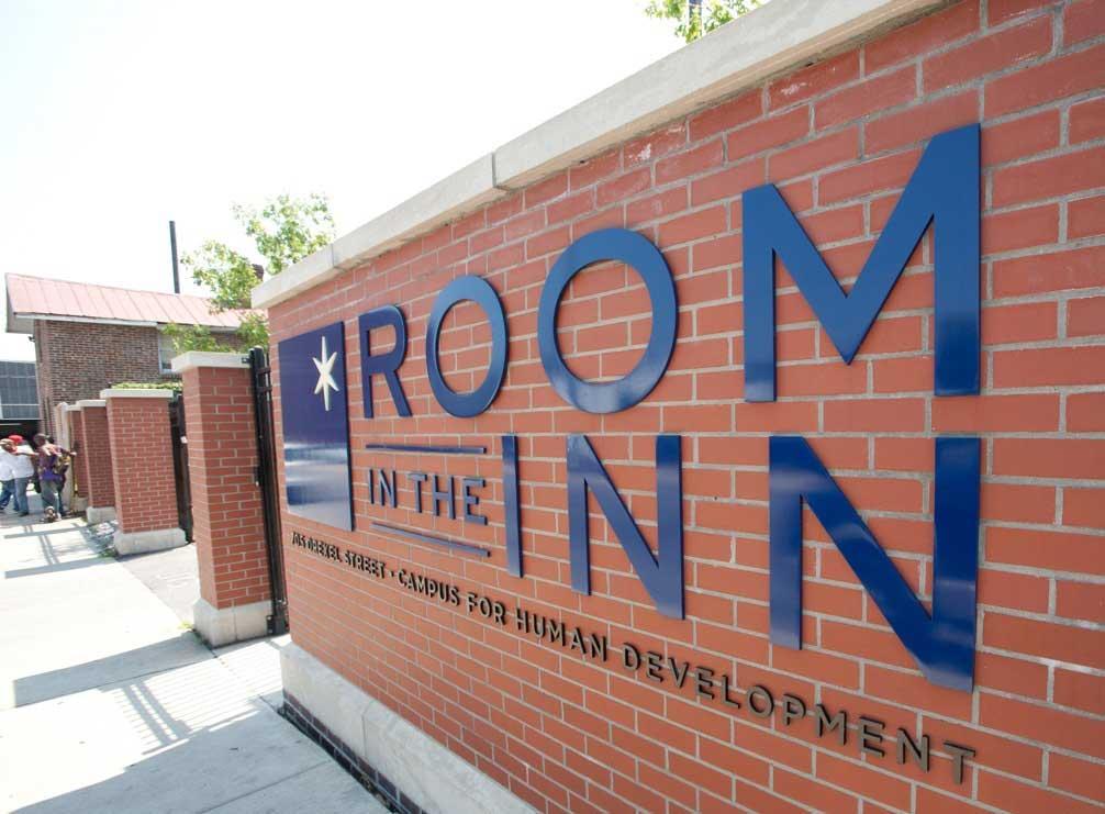 Room In The Inn Glendale United Methodist Church Nashville Tennessee